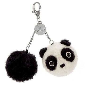 Jellycat Kutie Pops Panda Bag Charm