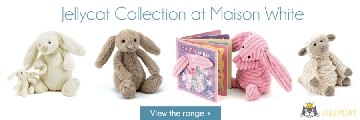 Jellycats at Maison White