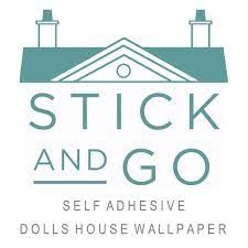 Stick and Go Crafts
