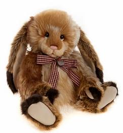 Charlie bear Droopy