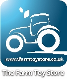 The Farm Toy Store Logo