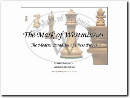 http://markofwestminster.com/ website