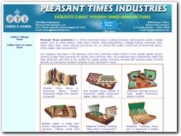 http://www.pleasanttimes.com/ website