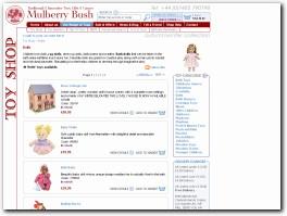 https://www.mulberrybush.co.uk/dolls website