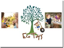 http://www.ecotoys.com.au website