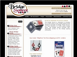 http://TheBridgeSource.com website