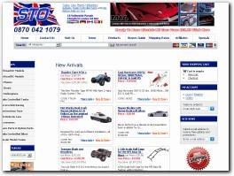 http://www.storacingproducts.com/ website