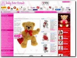 http://www.teddybearfriends.co.uk/ website