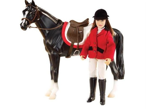 https://www.doversaddlery.com/breyer-horses/c/7500/ website