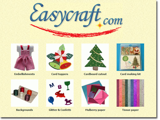 http://www.easycraft.com website