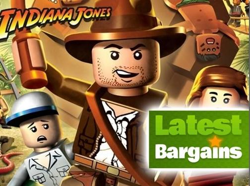 http://www.latestbargains.co.uk website